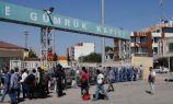 5 bin Suriyeli Telabyad'a döndü