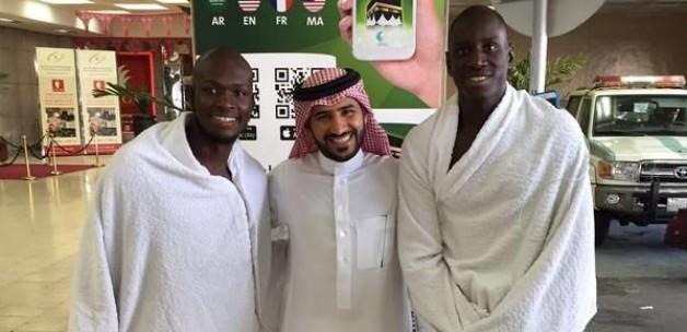 Demba Ba transferi kızıştı: İngilizler bastırıyor