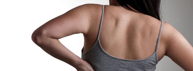 Omurga tümörleri sinsice ilerliyor