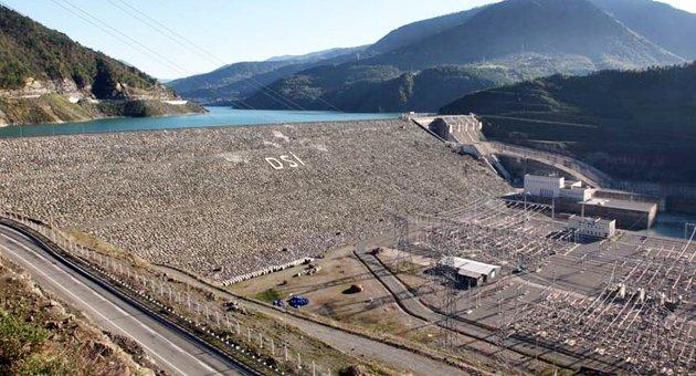 Şanlıurfa Hidroelektrik Santrali Özelleşiyor