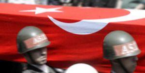 TSK, Dağlıca'daki şehit sayısını açıkladı