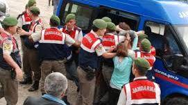 Şanlıurfa'da PKK Operasyonu: Birecik te 5 toplamda 23 Gözaltı