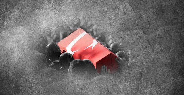 Kara Salı! Türkiye 1 Günde 14 Şehit Verdi