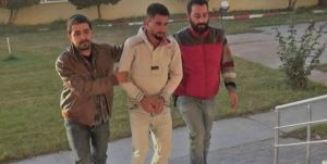 Birecik te Cumhurbaşkanı Erdoğan'a Hakaretten 2 Tutuklama