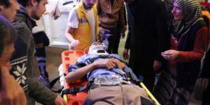 Şanlıurfa'da TIR ve Minibüs Çarpıştı: 2 Ölü, 8 Yaralı