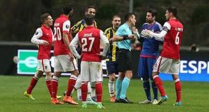 Braga maçının faturası ağır!