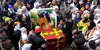 Öcalan'ın doğum günü kutlamasına yasak