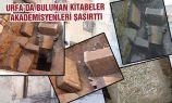 Peygamberimizin Katibinin Mezarı Urfa'da