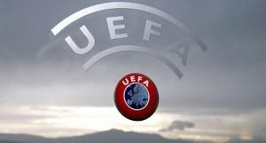 UEFA Bebek'i görmedi