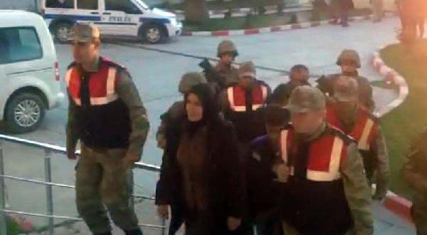 Birecik te 1 PKK Yandaşı Tutuklandı