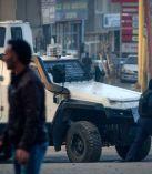 Şanlıurfa'da Çatışma: 2 PKK'lıdan Biri Öldürüldü, Diğeri Yaralı Yakalandı