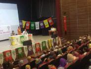 HDP Birecik İlçe Kongresi Gerçekleşti