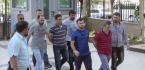 Birecik Kaymakamı, Zeyrek Şanlıurfa'da Tutuklandı
