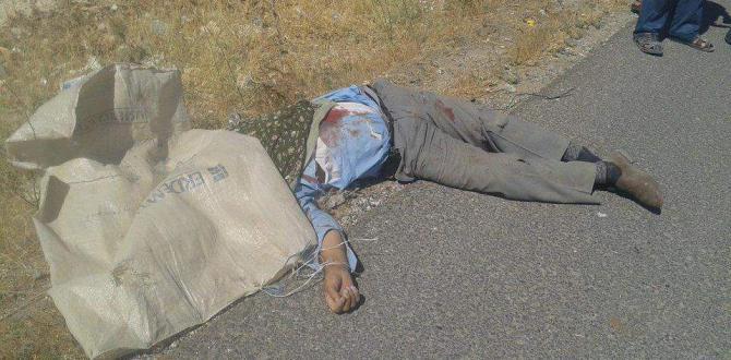 Birecik Suruç Arası Kaza 2 Ölü 4 Yaralı