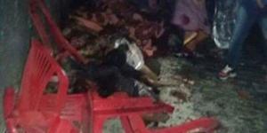 Gaziantep te Patlama Çok Sayıda Ölü Ve Yaralı Var.