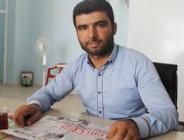 Birecik HDP ilçe Başkanı gözaltına alındı