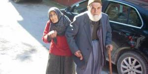 Sobadan Sızan Gazdan Zehirlenen Yaşlı Çift Öldü