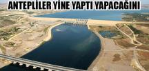 Birecik Barajının İsim Değişikliğine Fakıbaba Tepki Gösterdi