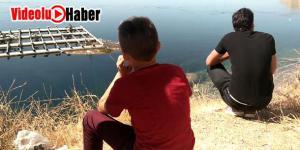10 Yaşındaki Abdulbaki Fırat Nehri'nde Boğuldu