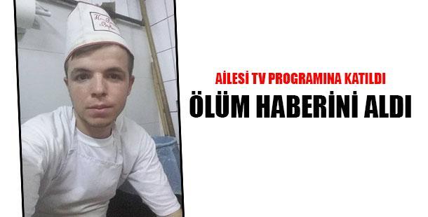 Birecik'li Kayıp Genç İstanbul'da Ölü Bulundu