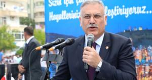 AK Parti Milletvekili Abdülkadir Yüksel Hayatını Kaybetti
