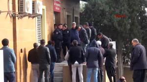 Suriye Tarafından Açılan Ateşle Yaralanan İşçi Kurtarılamadı