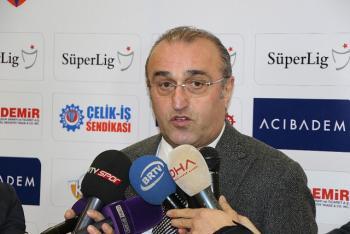 Galatasaray, Karabük' ü 7-0 Yendi.