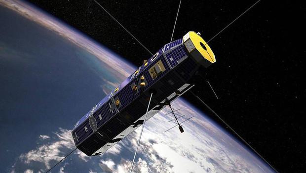 Çin iletişim uydusu filosunu güncelleyecek