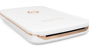 HP Sprocket Plus'ta baskı büyüdü!