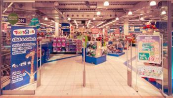 Oyuncak devi battı: 200'den fazla mağaza kapanıyor