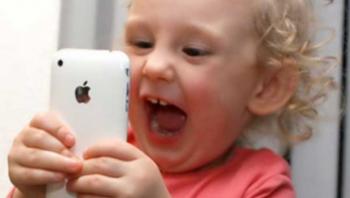 PhoneKid: Bu telefon çocuklara özel