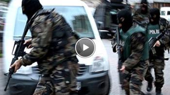 Şanlıurfa da DAEŞ in İnfaz Timinde Bulunan 2 Terörist Yakalandı