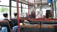 Toplu taşımada temassız kart uygulaması dönemi