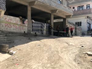 Sokak Ortasında Uzun Namlulu Silahlarla Böyle Çatıştılar: 3 Yaralı