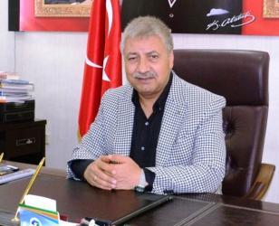 Birecik Belediye Başkanı M. Faruk Pınarbaşı Açıklaması