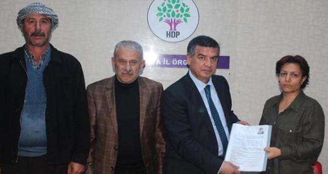 Ankara'daki Tren Kazasında HDP Belediye Başkanı Adayı Yusuf Yetim Hayatını Kaybetti
