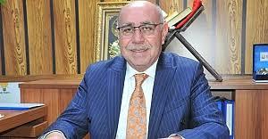 Şanlıurfa Birecik Belediye Başkanı Göreve Başladı