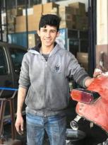 Tamir Ettiği Traktörün Altında Kalan Genç Hayatını Kaybetti