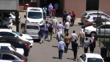 Harran'da 1 kişinin öldüğü silahlı kavgayla ilgili 3 gözaltı.