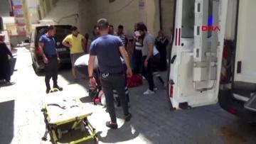 6'ncı Katın Balkonundan Düşen Mustafa Öğretmen Öldü