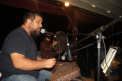 Santur sanatçısı Anar Halfeti'de konser verdi