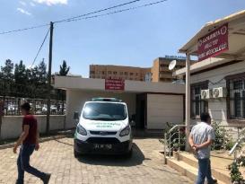 Şanlıurfa da devrilen motosikletin sürücüsü öldü