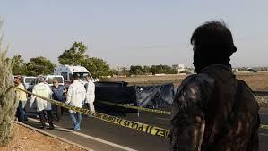 Şanlıurfa'da otomobile silahlı saldırı 3 ölü