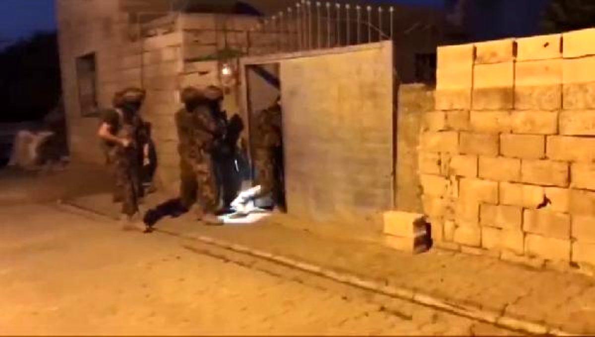 Şanlıurfa da uyuşturucu operasyonu: 11 gözaltı