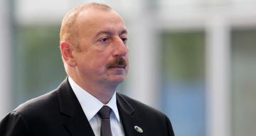 Azerbaycan Cumhurbaşkanı Aliyev'den önemli açıklamalar