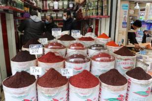 Şanlıurfalı satıcılardan; isotta hile uyarısı