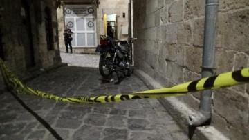 Gaziantep'te silahlı çatışma: 1'i polis 5 yaralı