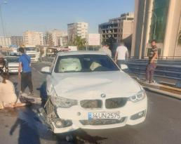 Şanlıurfa'da arıza yapan otomobil kazaya neden oldu: 2 ölü, 2 yaralı