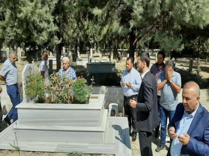 Hüseyin Kıran A.Kadir Yüksel in Ölüm Yıl Dönümünde Anma Mesajı Yayınladı